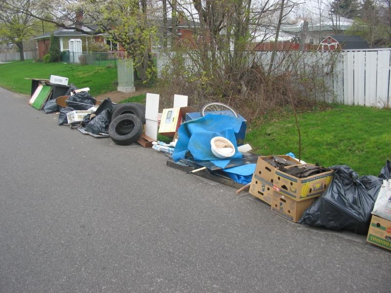 Bulk Waste Collection Haltonrecycles