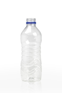 Water bottle - disposable