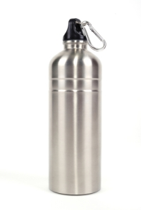Water bottle - reusable