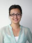 Sanida Aljic, Guest Blogger
