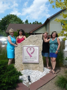 Staff of Breast Cancer Support Services