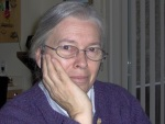 Guest blogger, Roberta McGregor