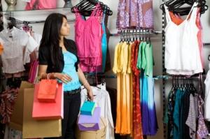 Shopping (iStock13642110)