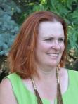 Christina Seidel, Guest Blogger