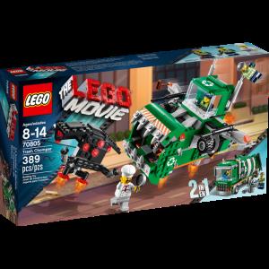 LEGOTrashChomper